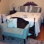 Bilde fra East Bay Bed & Breakfast