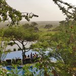 Φωτογραφία: Four Seasons Safari Lodge, Serengeti