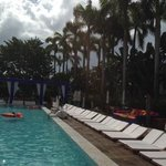 Foto de Shore Club South Beach Hotel