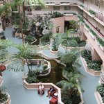 Foto de Embassy Suites Hotel San Rafael - Marin County / Conference Center