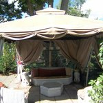 Side Yard Gazebo