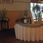 Photo of Finis Africae Country House