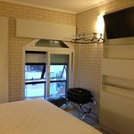 Photo of Hotel Confiance Batel Centro