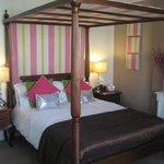 The Bath House Luxury Bed and Breakfast Foto
