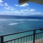 Foto di The New Otani Kaimana Beach Hotel