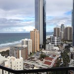 Outrigger Surfers Paradise Foto
