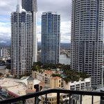 Zdjęcie Outrigger Surfers Paradise