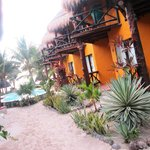 Photo of Holbox Dream Hotel