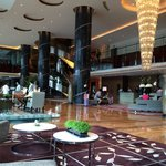 Photo de Swiss International Hotel Xiamen