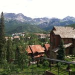 Photo de Bear Creek Lodge