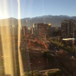 Grand Hyatt Santiago Foto