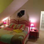 Foto de Bayberry Inn Bed and Breakfast