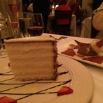 DO NOT MISS THE COCONUT CAKE!!!!!