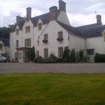 Ord House Hotel Foto