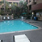 Foto di Comfort Suites Mission Valley