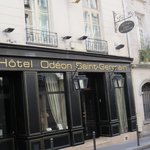 Φωτογραφία: Hotel Odeon Saint-Germain