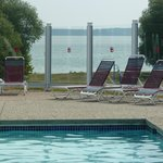 Foto de BEST WESTERN Harbour Pointe Lakefront