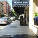 Foto di Wyndham Canterbury at San Francisco
