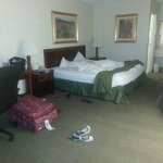 Billede af Quality Inn Sawgrass Conference Center