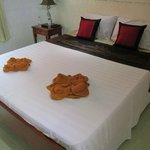Photo de The Cashew Nut Guest House