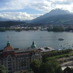 Photo of Art Deco Hotel Montana Luzern