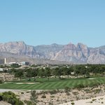 Photo de JW Marriott Las Vegas Resort, Spa & Golf