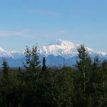 Talkeetna Alaskan Lodge照片