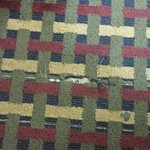 Ripped carpet