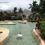 Foto de Onward Beach Resort