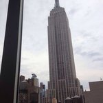 SpringHill Suites New York Midtown Manhattan/Fifth Avenue照片
