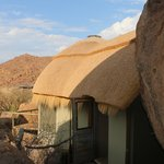 Foto de Mowani Mountain Camp