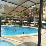 Novotel Cairo 6th Of October Foto