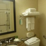 Foto de Holiday Inn SoHo New York