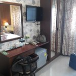 Patong Terrace Boutique Hotel resmi