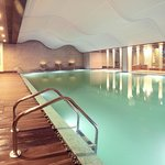 GRT Bodhi Spa - Indoor Swiming Pool