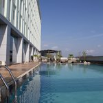 Foto de Novotel Bangka Hotel & Convention Center