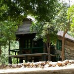 Foto de Jungle Lodges - Bheemeshwari Nature & Adventure Camp