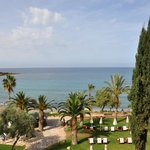 Φωτογραφία: Coral Beach Hotel & Resort