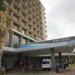Pacific Hotel Cairns Foto