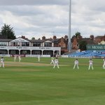 Northampton County Cricket Ground