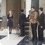 Photo de Sofitel Jinan Silver Plaza
