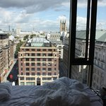 Photo de Doubletree by Hilton Hotel London - Westminster