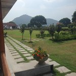 Foto de The Lalit Grand Palace Srinagar