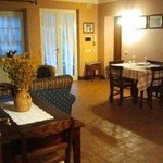 Foto van Bed & Breakfast Le Rondini