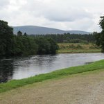 Spey river - Just few minutes walk far from J & J B & B