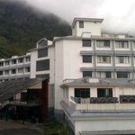 Foto van Munnar - Terrace Greens, A Sterling Holidays Resort