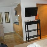 Foto Biz Apartment Gardet