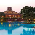 Foto de Westin Sohna Resort and Spa