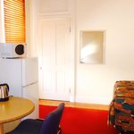 North Lodge Backpackers/Perth City Apartmentsの写真