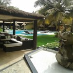 Foto van The Rhino Resort Hotel & Spa